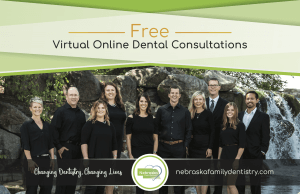 Image of the NFD dentist. Use the online scheduling tool to see one of our dental professionals.