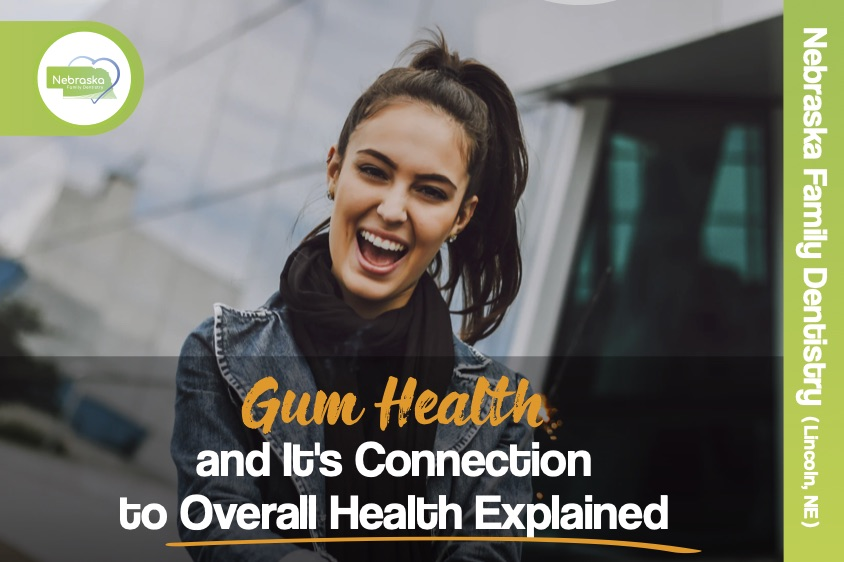 gum health connection post
